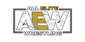 All Elite Wrestling Official Logo 2019 PNG by AmbriegnsAsylum16 on ...
