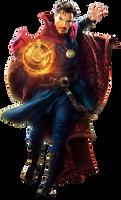 Dr.Strange Infinity War