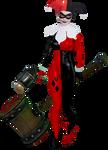 Harley Quinn : Classic