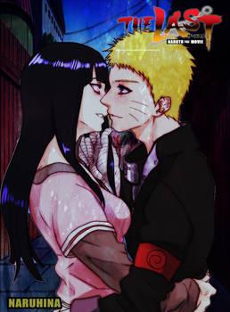 Naruto the Last : NaruHina N-5