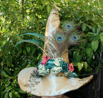 The Rococo Witch Hat