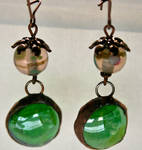 Renaissance Artifact Earrings