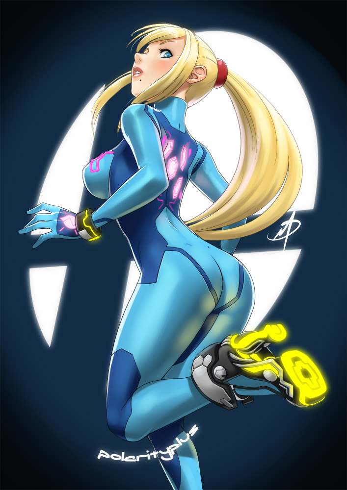 Samus will bring the Bros to heel by polarityplus