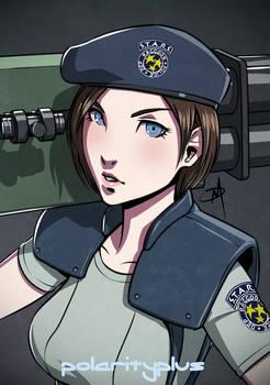 Resident Evil - The classic sandwich