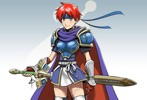 Roy's our boy?