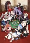 Fire Emblem 14 - Mahjong Fates