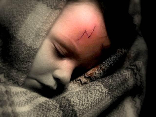 Baby Harry Potter by Mrs-Harry-Potter