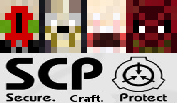 scpcraft secure craft protect scpcraft wiki by nikolasyuri patrick