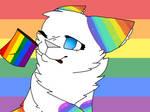 Rainbowbright [Commission]