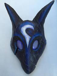 Kindred Lamb Mask League of Legends