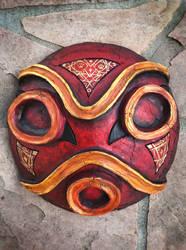 Mononoke Hime Full Mask