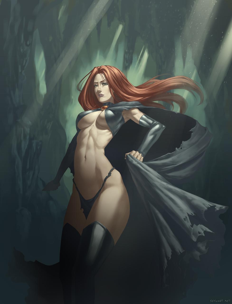 http://fc06.deviantart.net/fs49/f/2009/154/e/e/Goblin_Queen_by_Speeh.jpg