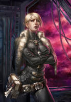 Inquisitor Lilith Abfequarn