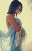 Oh Pregnant angel by savannahs