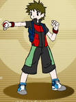 Pokemon Johto ID
