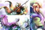 Master Swords