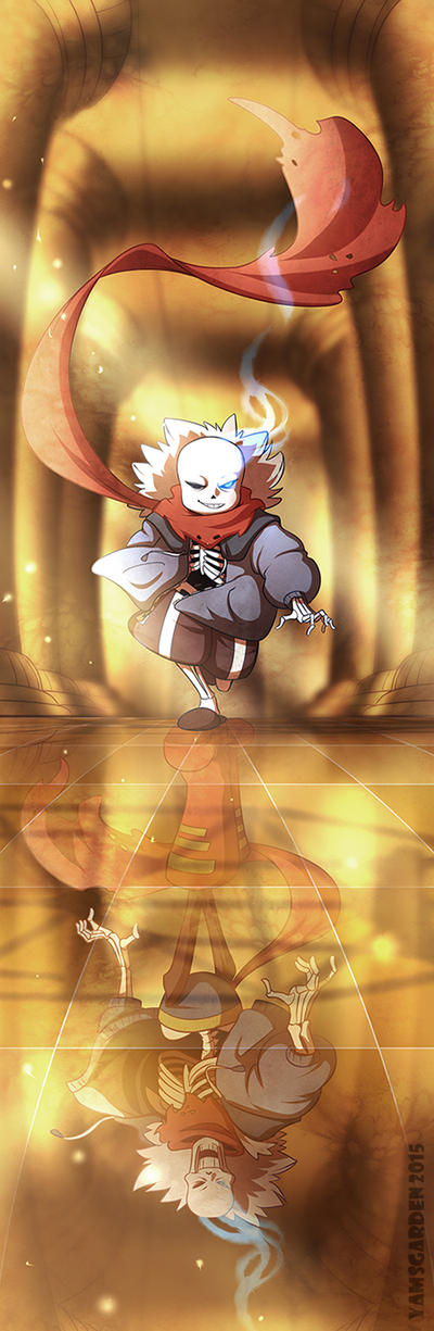Undertale Image Thread | Page 169 | Sufficient Velocity
