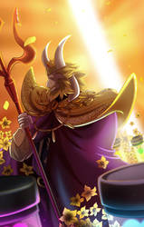 Asgore the King