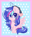 [G] For Party-PieYT by MiraFlower