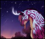 CM: Glowcat