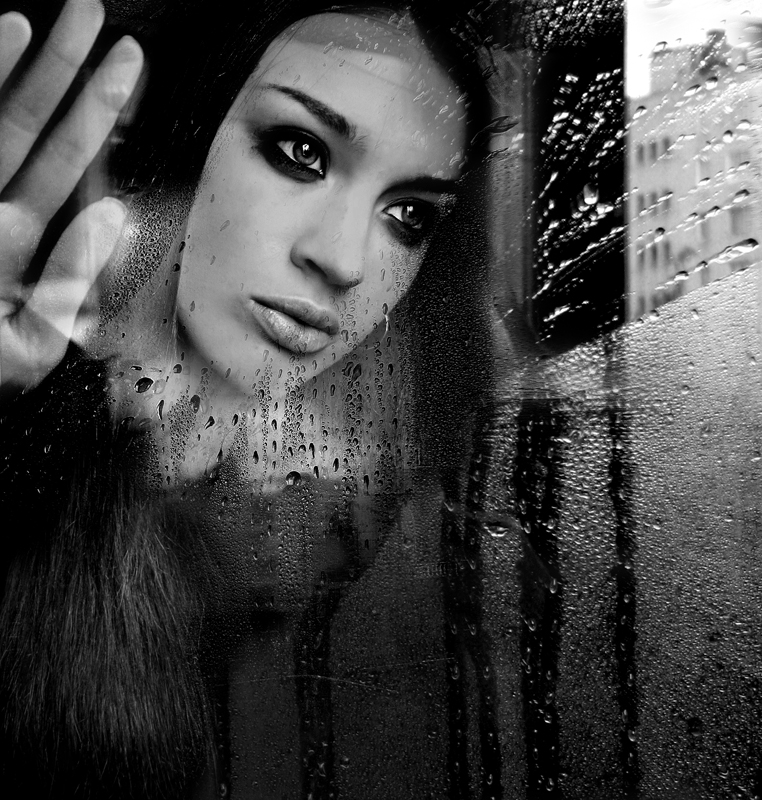 Rain....rain by LonelyPierot