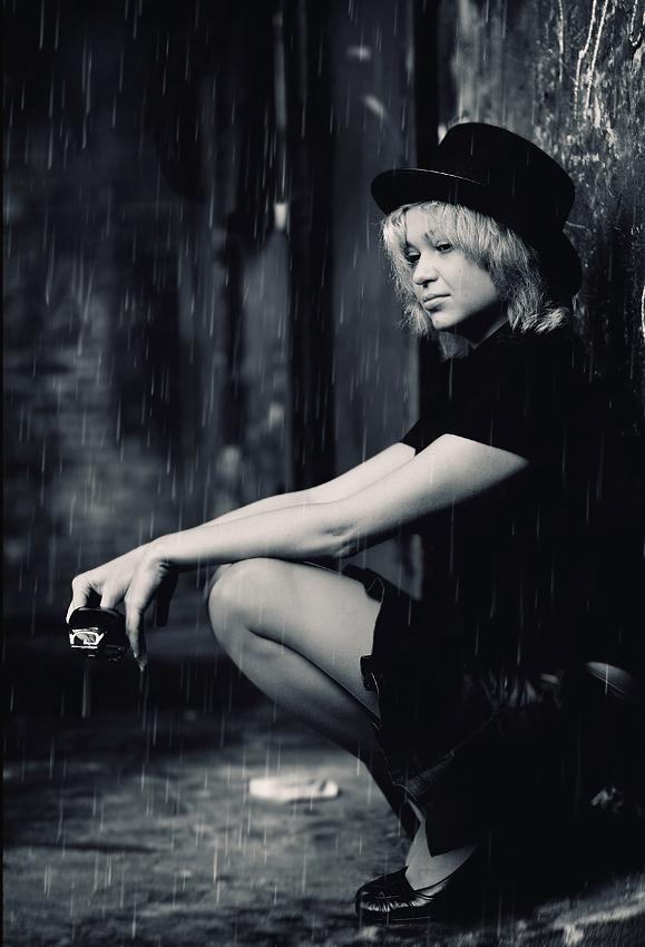 Rain-rain-rain