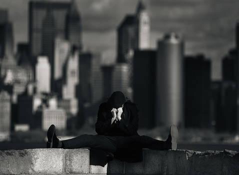 City phobias