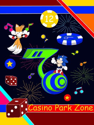 Casino Park Zone by SteamGun