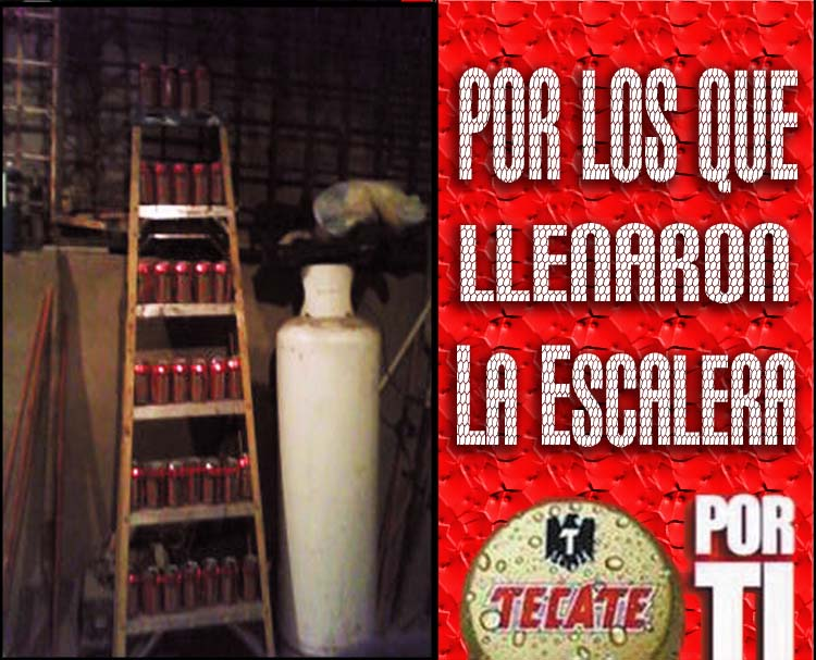 Imagenes con frases de cerveza tecate - Imagui