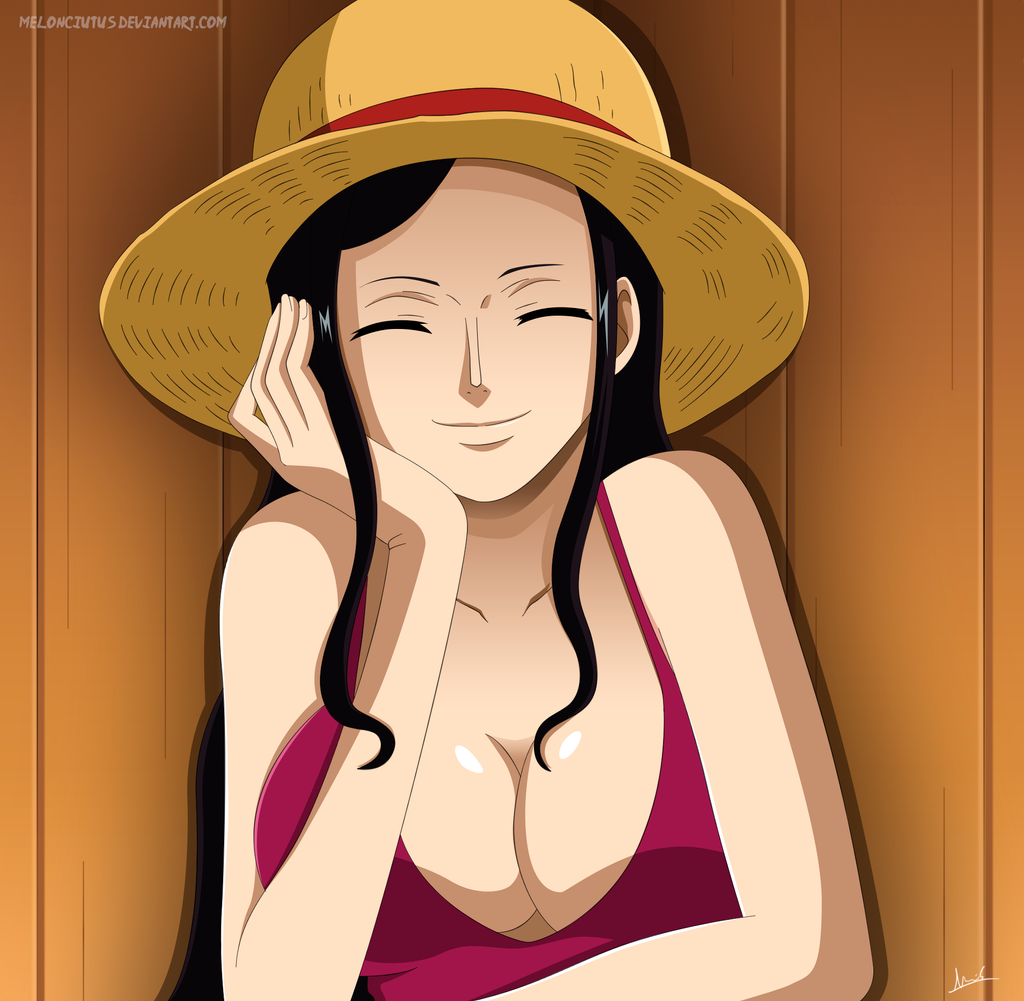 One Piece Hentai Nico Robin - Free Porn Videos -