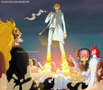 One Piece 865 - Epic Sanji