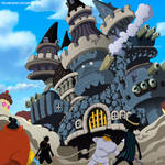 One Piece 868 - Gran Padre