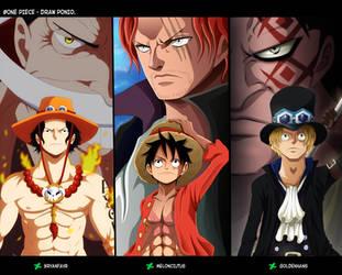 One Piece - Collab ASL