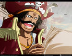 One Piece 964 - Gol D. Roger