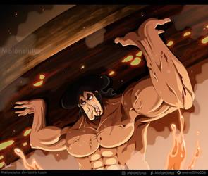 One Piece 971 - Kozuki Oden