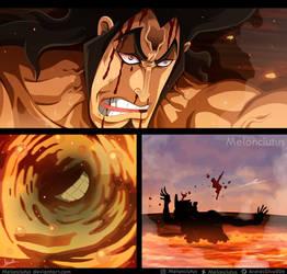One Piece 972 - Yo soy ODEN!