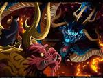 One Piece 1025 - Y quien es este Dragn? by Melonciutus