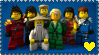 Ninjago Fan Stamp 2 By Xninjacatx-d54hf01 by karina357