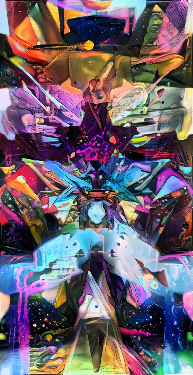 Meshia by HisTheShit
