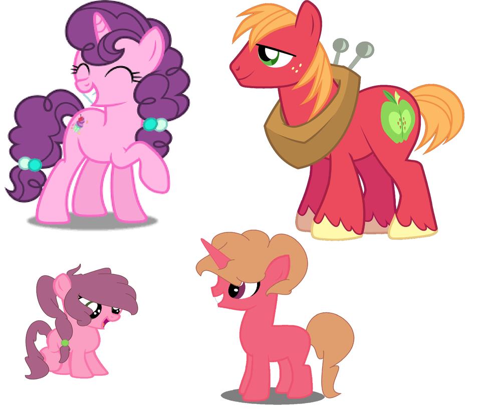 My Little Pony  Wikipedia