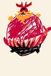 Cherry Hinora by skymonkeycaleb1