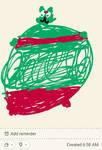 Watermelon Wia by skymonkeycaleb1