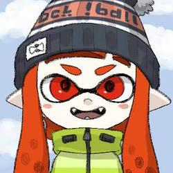 Sakuiki Kirokaze (New OC) by skymonkeycaleb1