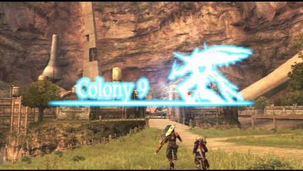 Colony 9 (Failure) by skymonkeycaleb1