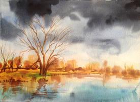Treesome by Ashvin-3