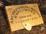 Ouija Board - Spirit Board