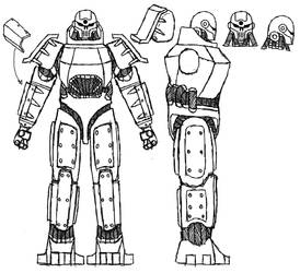 Musingar robot test 2