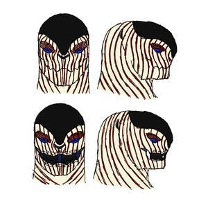 Zarpha Teeth And Color