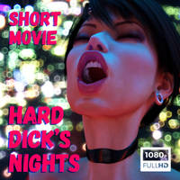 Hard Dick's Nights Futa video
