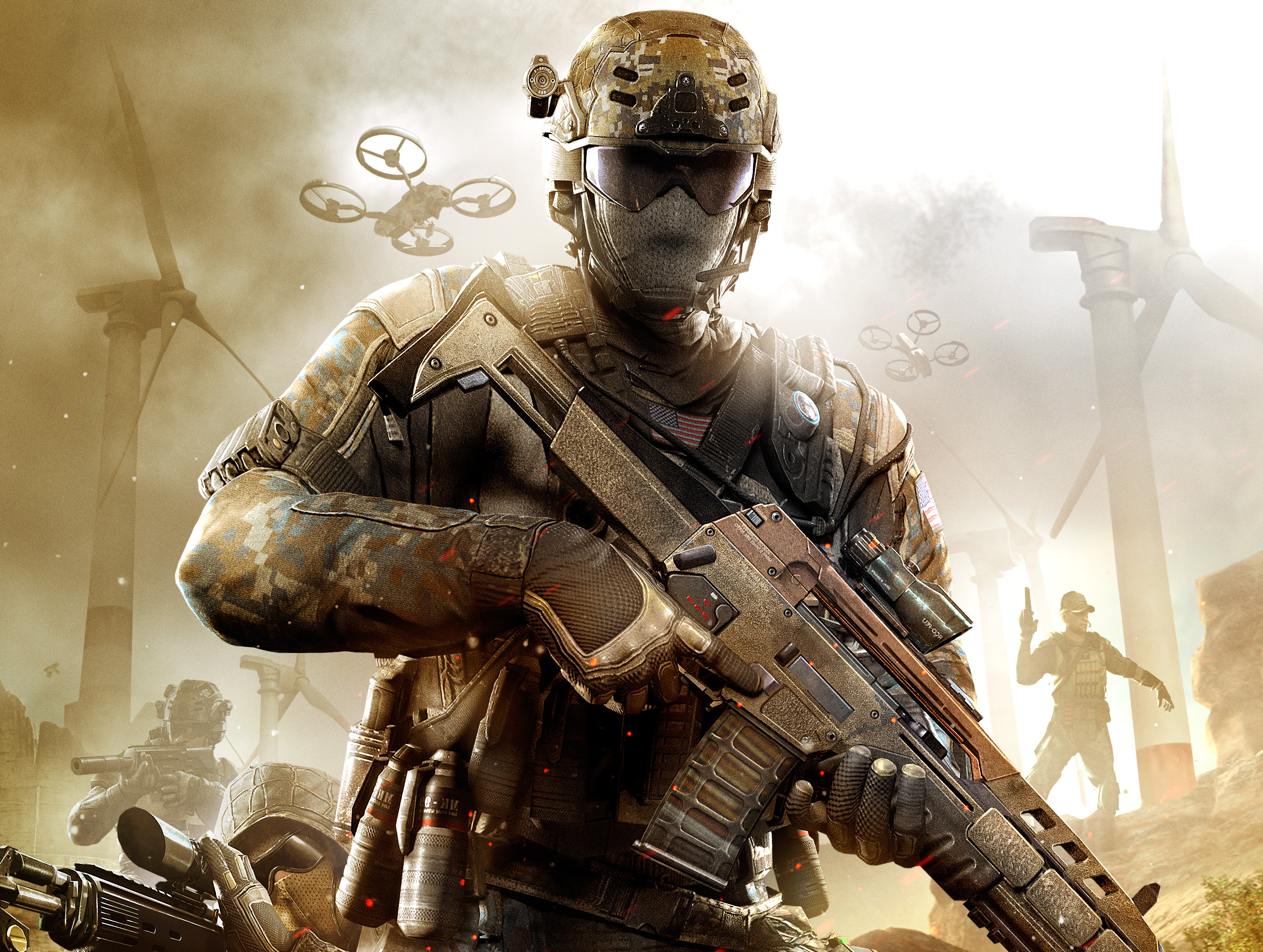 call of duty black ops 2 nuketown zombies wallpaper